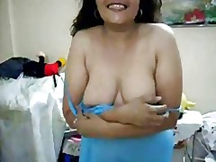 indian aunty 54