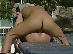 HOT MAID FUCKED POOL - JP SPL