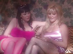 New Wave Hookers 6 (2000) FULL PORN MOVIE