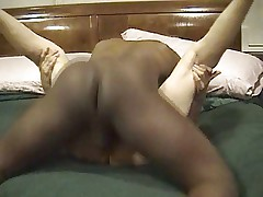 RODNEY POUNDING THE HELL OUT OF HELEN THE WHITE SLUT