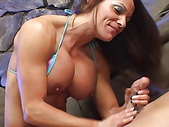 Super Hot MILF Kristine Madison 2