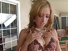 Super Hot MILF Capri Cavanni 2
