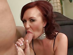 Super Hot MILF Felony Foreplay 2