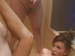 Super Hot MILF Luana Borgia