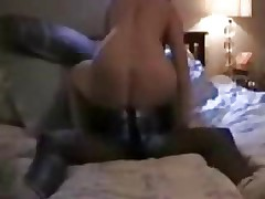 Wife gets 1st BBD and cums and cums