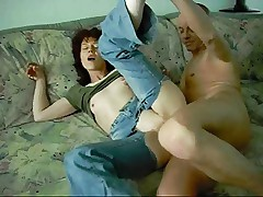 Quality Amateur Mature Fuck And Facial !