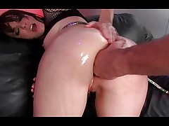 Dana Dearmond Gets Her Ass Probed
