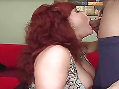 Sexy Vanessa Gets Banged By A Black Cock