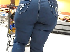 Donky Booty Jeans