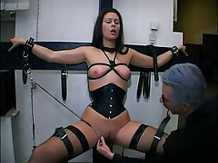 FEAR THE MASTER #3 - BEST IN BDSM - COMPLETE FILM -B$R