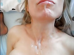 anal and facial